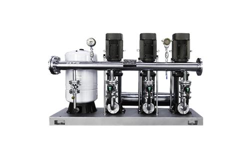云南森泉详细介绍一体化污水提升泵站的形式和用途?