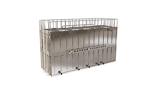 生活中我们应该如何对一体化预制泵站进行控制和管理?